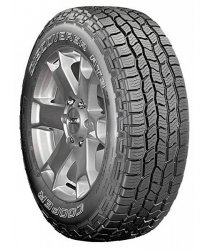 Cooper 255/70R15 T Discoverer A/T3 4S OWL